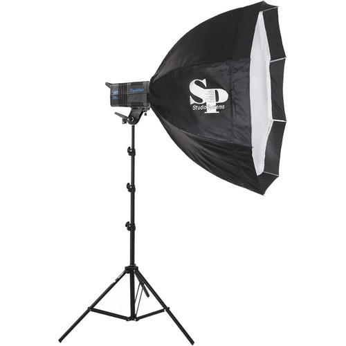 SP Studio Systems Excalibur 6400 1 Light Kit (120V)