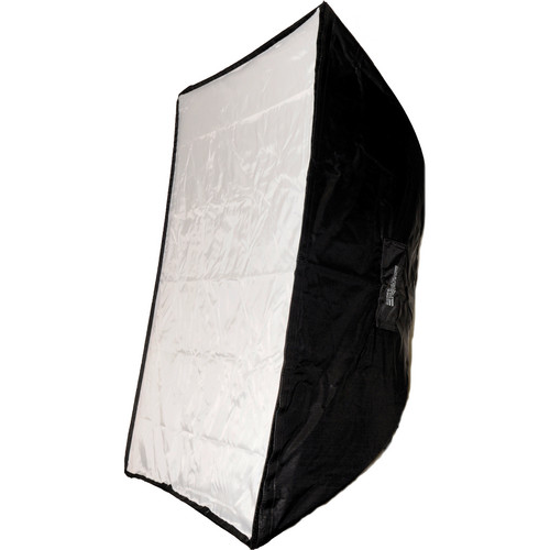 SP Studio Systems Softbox Bank for 4 Bulb Fluorescent Light Bank - 2 x 3' (61 x 91.4 cm)