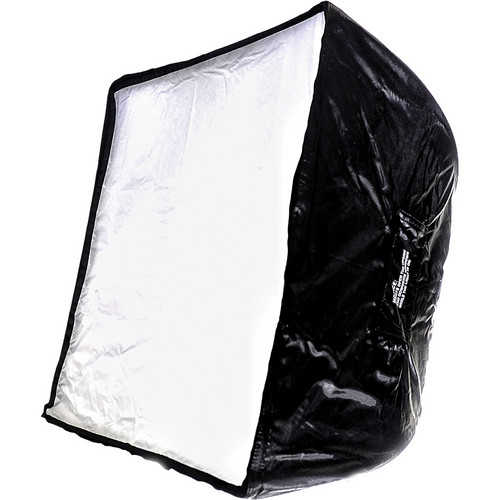 SP Studio Systems Softbox Bank for 4 Bulb Fluorescent Light Bank - 3 x 3' (91.4 x 91.4 cm)