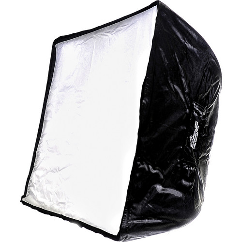 SP Studio Systems Softbox Bank for 9 Bulb Fluorescent Light Bank - 2 x 2' (61 x 61 cm)