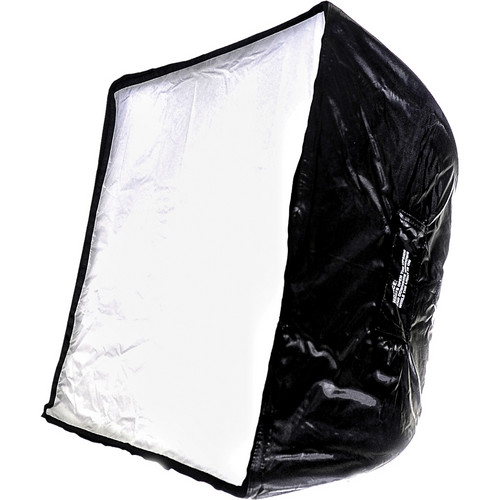 SP Studio Systems Softbox Bank for 9 Bulb Fluorescent Light Bank - 3 x 3' (91.4 x 91.4 cm)