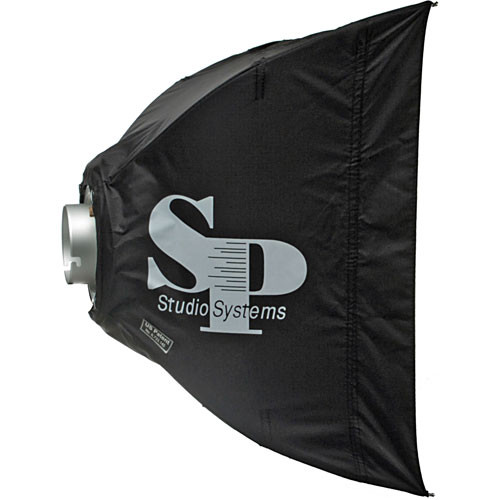 "SP Studio Systems Collapsible EZ Softbox - 22x22"" (55 x 55 cm)"