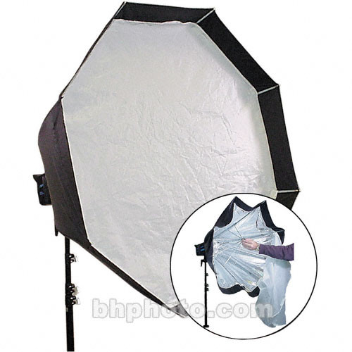 SP Studio Systems Collapsible EZ Softbox Octagonal 37""