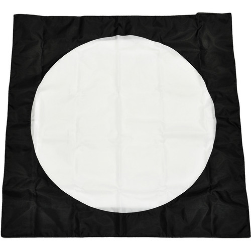 "SP Studio Systems Circular Mask for 27"" Square Softbox"