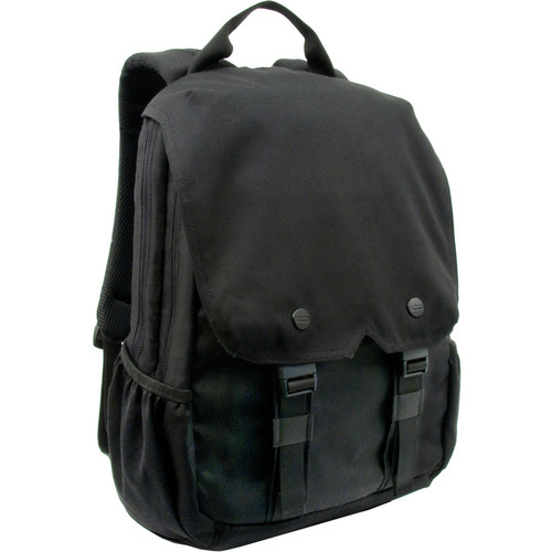 STM Hood Medium Laptop Backpack (Black)