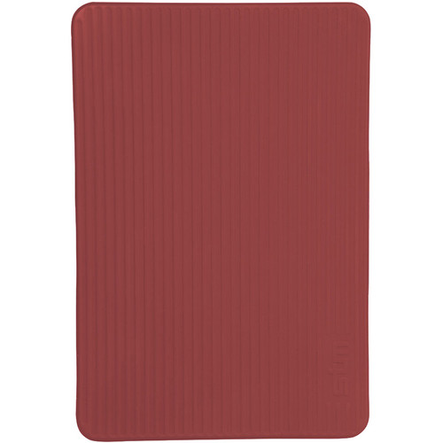 STM Grip for iPad mini (Berry)