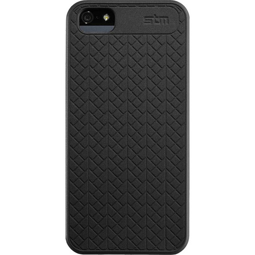 STM Opera Case for iPhone 5 (Black)