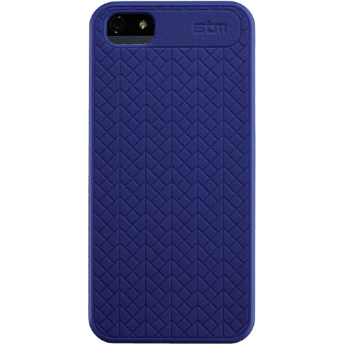 STM Opera Case for iPhone 5 (Blue)
