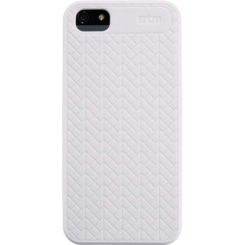 STM Opera Case for iPhone 5 (White)