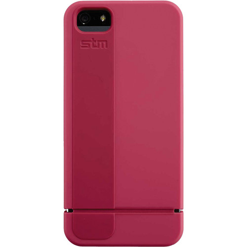 STM Harbour Case for iPhone 5 (Pink)
