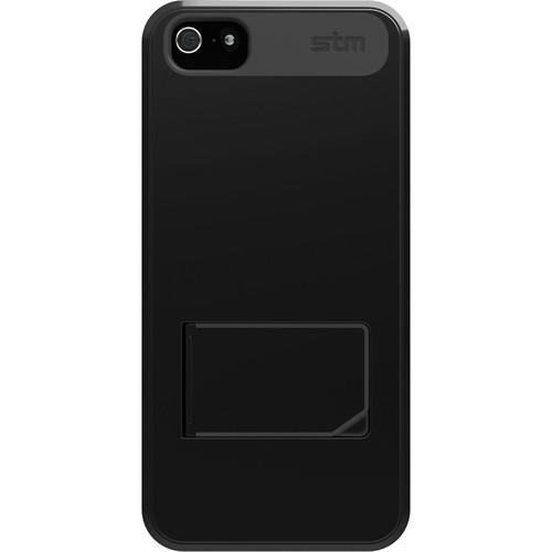 STM Arvo Case for iPhone 5 (Black)