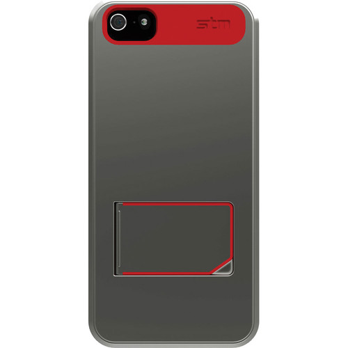 STM Arvo Case for iPhone 5 (Gray)