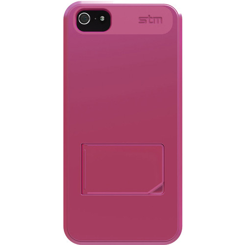 STM Arvo Case for iPhone 5 (Pink)