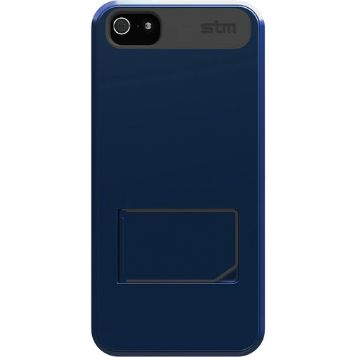STM Arvo Case for iPhone 5 (Blue)