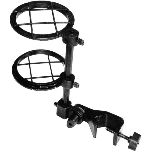 Sabra-Som SSM-Grip Universal Shock-Mount with Grip