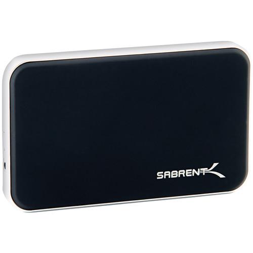 """Sabrent EC-TB4P 2.5"""" SATA Hard Drive USB 3.0 Enclosure"""