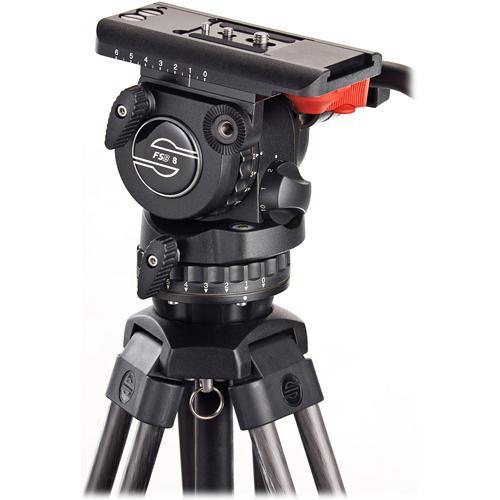 Sachtler 0705 FSB-8T Fluid Head