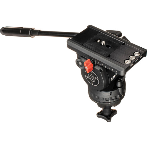 Sachtler DV 12SB Fluid Head (100mm)