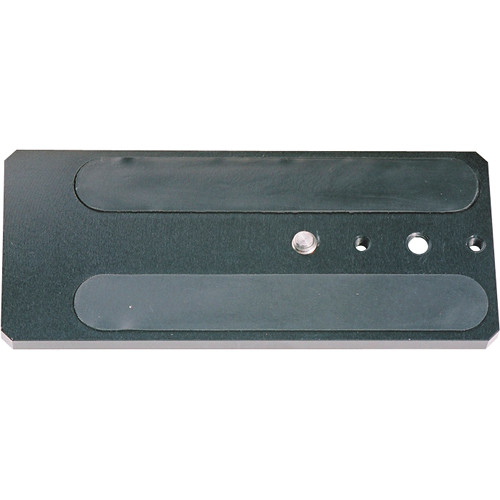 Sachtler C.O.G. Plate DV Center of Gravity Touch and Go Wedge Plate - for DV-2, DV-4 and DV-6 Fluid Heads