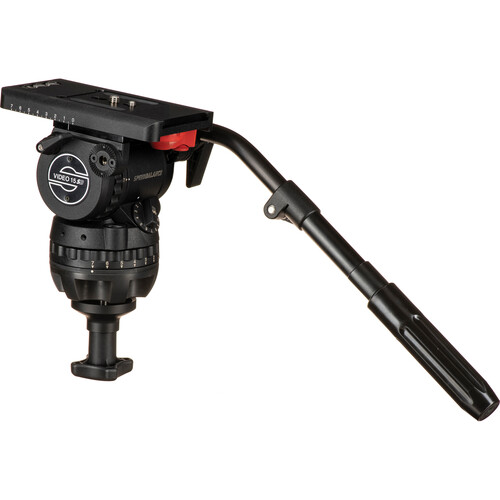Sachtler Video 15 SB Professional Fluid Head