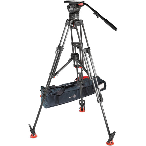 Sachtler Video-15SB Carbon Fiber Tripod System