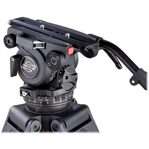 Sachtler 1910 Cine 7+7 HD Fluid Head