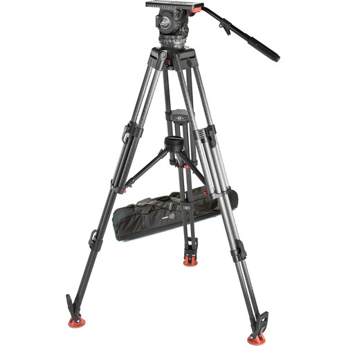 Sachtler System 20 S1 HD MCF