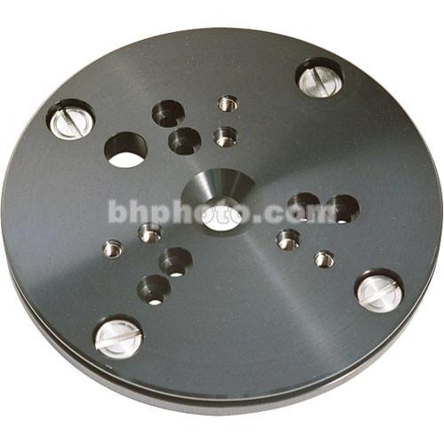 Sachtler Multi Disc Universal Flat Base Adapter