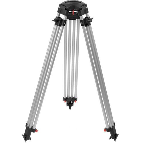 Sachtler DA-100L Long Aluminum Tripod Legs (100mm Bowl)