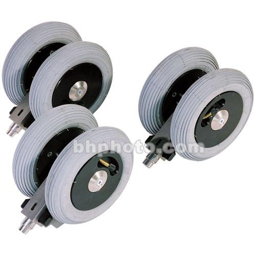 Sachtler Vario Air Tires (Set of 3)