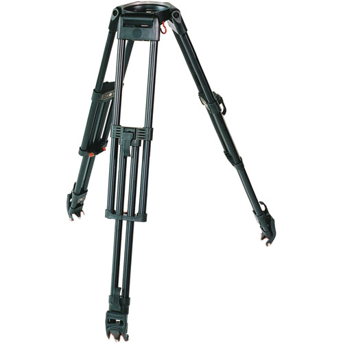 Sachtler DA-150EFP 2D Aluminum Tripod Legs