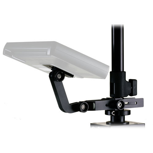 Sachtler 6635 Universal TFT Monitor Mount