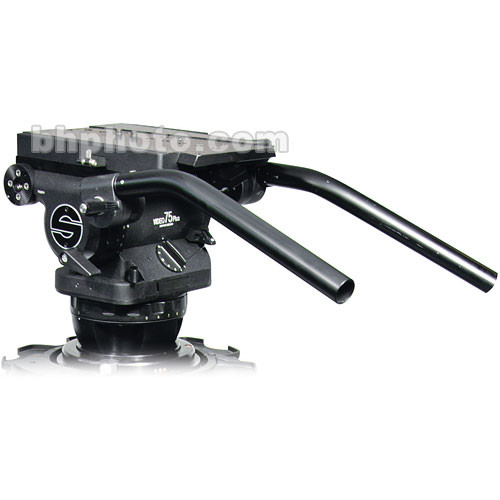 Sachtler Video 75 Plus Studio Fluid Head (Flat Base)