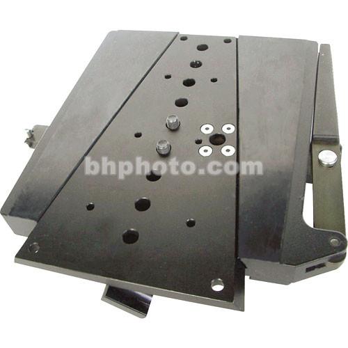 Sachtler Studio Set-Up Platform with V-Shaped Wedge Plate