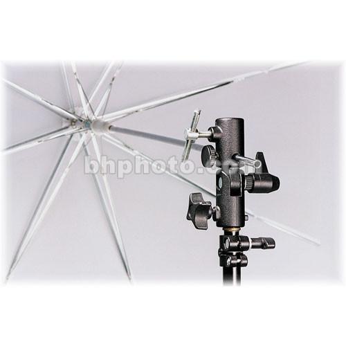 Sachtler A1019 Umbrella Mount - 16mm Stud, Light and Umbrella Mount