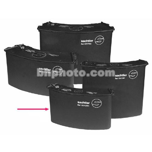 Sachtler 12V/4.5aH Battery for Reporter Lights