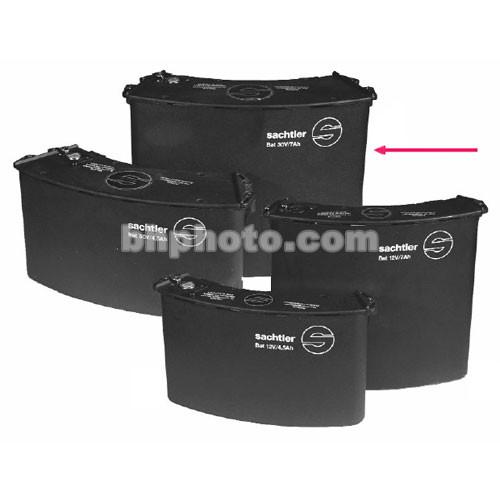 Sachtler Battery Pack for Reporter 250H, 21D, 125D, 200D, 270D (30V, 7aH)
