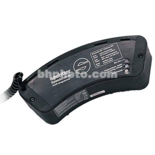 Sachtler Speed Charger for 12 and 30 Volt Batteries (110-230V)