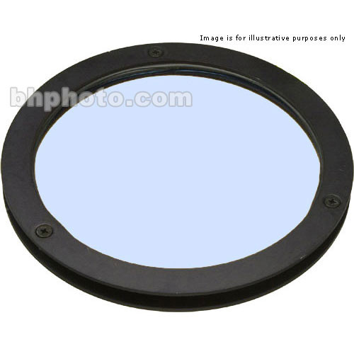 Sachtler Glass Conversion Filter Tungsten to Daylight for Reporter 100H