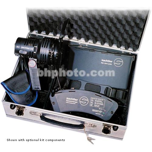 Sachtler Transport Case for the Reporter 250H Kit