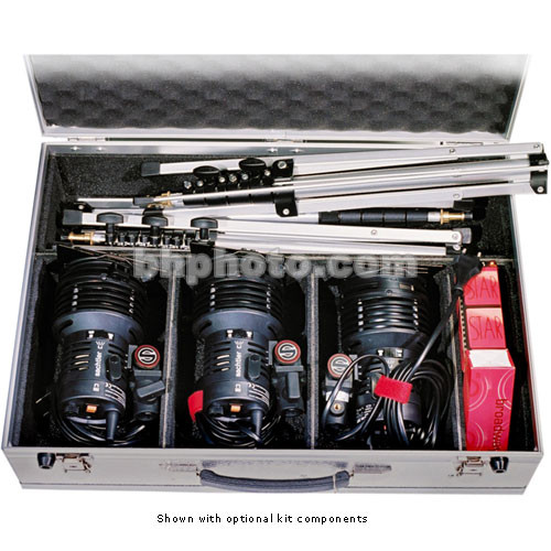 Sachtler Transport Case for Reporter Compact 300H  Kit