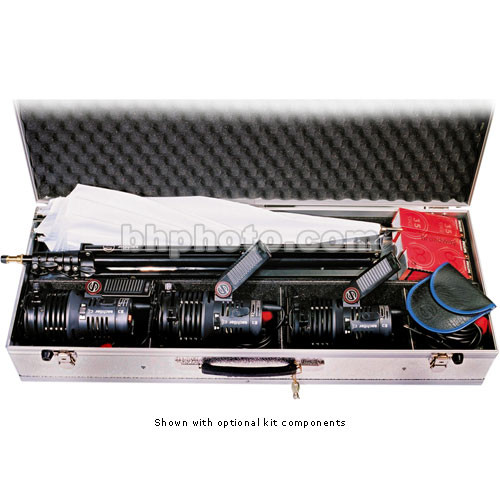 Sachtler Transport Case for Reporter 300H Kit