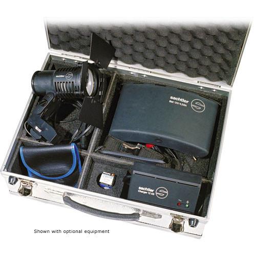 Sachtler Transport Case for the Reporter 21D Kit