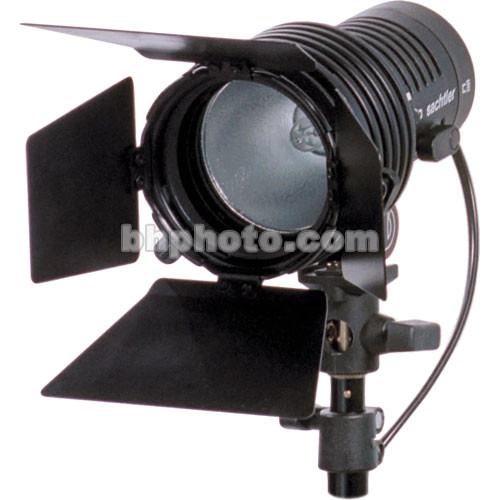 Sachtler Reporter 300H Focusing Flood - Stand Mount (240V)