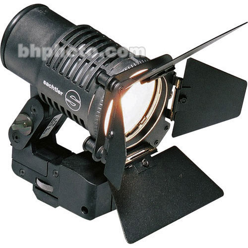 Sachtler R75HABD Reporter 75H Dimmable On-Camera Light