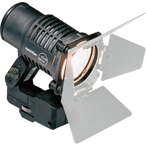 Sachtler Reporter 75H Head, XLR Cable