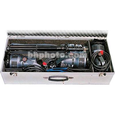 Sachtler Reporter 650H Tungsten Light Kit with Filter (240V)