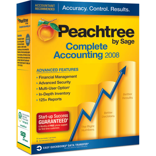 a general overview of peachtree complete Provide a general overview of peachtree complete accounting make sure the overview provides the reader with a general understanding of the application, including the projected purchase price and any special hardware and/or software requirements (2 pages) ratio analysis - access the information.