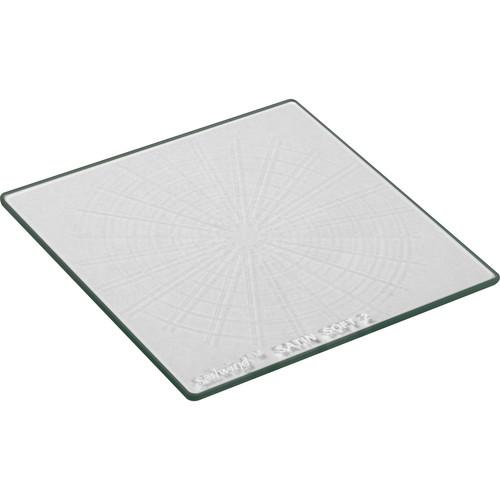 """Sailwind 3x3"""" Satin Soft #2 Effect Glass Filter"""