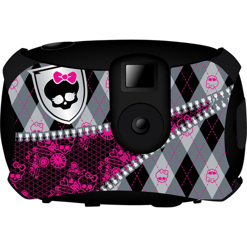 Sakar Monster High Digital Camera